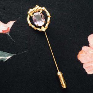Delicate Vintage Pin